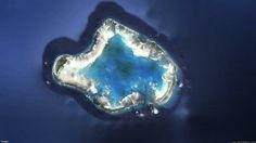 Seychelles | Satdrops - Amazing satellite imagery from around the world.