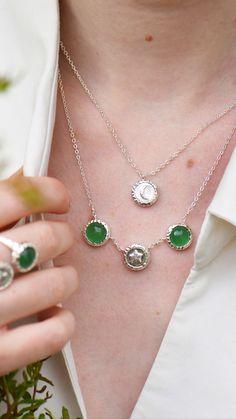Les Nereides, Jewerly, Jewelry Making, Diamond, Bracelets, Silver, Collection, Fashion, Jewelry Accessories