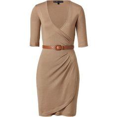 Great versatile wrap dress