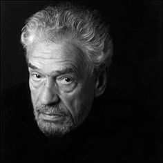 Paul Scofield. His son taught English at UKC, and I kept meaning to sneak into one of his lectures, out of curiosity, but never worked up the nerve.