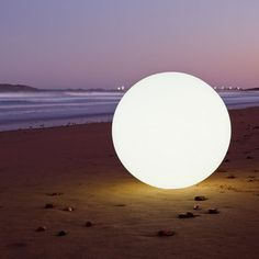 Ball Lantern now featured on Fab.