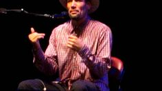 Ben Harper- Jeff Buckley Story