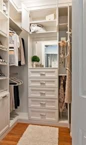 Image result for walk in robe small spaces