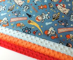 Etsy listing at https://www.etsy.com/listing/202593769/rocket-age-blanket-made-to-order-space