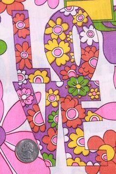 retro vintage hippie LOVE flower power daisy g - 60s Art, Retro Art, Vintage Hippie, Retro Vintage, Hippie Love, Hippie Art, Photographie Indie, Hippie Flowers, Retro Flowers