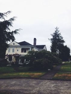 "Tacoma Washington- the house where ""10 things I hate about you"" was filmed"