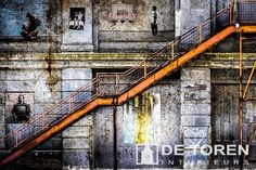 Alain Delvoye GN 4897 Cobra Art, Brick Wall, Urban Art, Stockholm, Netherlands, Contemporary Art, City, Middle, City Art