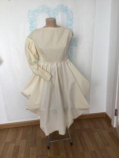 Prototipo para vestido.