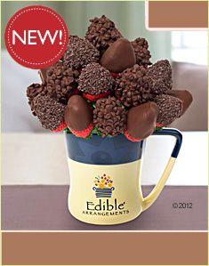 Chocolate Indulgence™ Bouquet