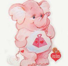 Lotsa Heart Elephant (1984)