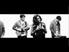 AlunaGeorge - Just A Touch (Official Video) - Visit Amy FM | www.amyfm.nz