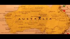 A Year Down Under. Video by Caroline Eubanks.