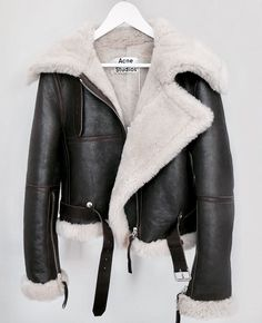 In this look wears clothes from Acne Winter Outfits, Cool Outfits, Fashion Outfits, Womens Fashion, Marie Von Behrens, Fashion Sketches, Streetwear Fashion, Casual, New Baby Products