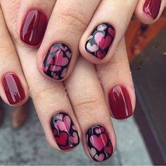 Top Nail Art Designs and Ideas 2017 - style you 7-Nail art designs tend to look good when done with precision. If you need to do any design yourself, then opt for simple nail art and go to the salon for complex themes. With the different types of nail designs available today, you can transform your manicure by choosing those that fit a particular occasion. … Continue reading Top Nail Art Designs and Ideas 2017 →