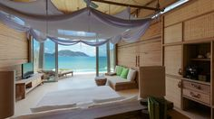 Six Senses Con Dao, Con Dao District, Vung Tau Province