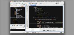 #Aptana Studio 3 – A Perfect Alternative To Adobe #Dreamweaver