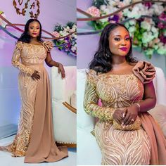African Party Dresses, African Wedding Attire, African Lace Dresses, Latest African Fashion Dresses, African Attire, Ankara Fashion, Aso Ebi Lace Styles, African Lace Styles, Lace Dress Styles