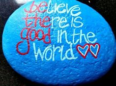 Inspirational quotes - rock painting - painted rocks - kindness rocks - rock painting ideas