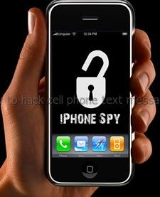 send text to spy on cell phone