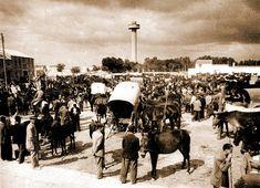 Al-Basit, la llanura - Noticias de Entrevistas y Reportajes - La Cerca