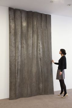 Michael Dean, Government, installation view, Henry Moore Institute, Leeds, 2012 Photo: Jerry Hardman-Jones. Courtesy the artist, Herald St, London and Supportico Lopez, Berlin.