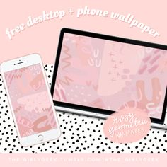 - ̗̀ the girly geek ̖́- (Posts tagged freebie) Hello Kitty Wallpaper, Kawaii Wallpaper, Rose Gold Wallpaper, Laptop Wallpaper, Desktop Backgrounds, Phone Wallpapers, Deco, Geek Stuff, Girly