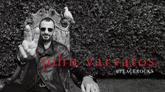 (John Varvatos - Peace Rocks 2 of 3) At the outset of the course, we stressed the importance of telling a story and the brand's ability to not only tell stories and connect its products and services to its consumer's stories. This ad uses the story of Ringo Starr, putting him at the center, while using John Varvatos clothing as the backdrop and support. Like in previous years, John Varvatos continues to tie music with fashion. COMMERCIAL/CAMPAIGN