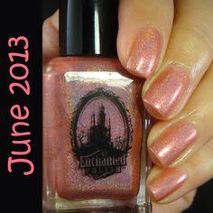 Enchanted Polish June 2013