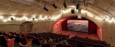 The Vaults Waterloo theatre