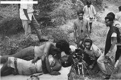 Site: http://iamhijibijbij.blogspot.com/  https://www.facebook.com/BengaliStory Hari & Duli in the act !!