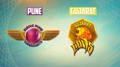 Here are goes to Gujarat Lions vs Rising Pune Supergiants IPL Live Scores Ball by Ball. Get all about news of IPl Indian Premier League 2017.