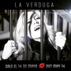 Libérenme! 😈 #LaVerduga is counting down the days till the #release of my #debut #album #SoyMujer 💯 #tamosready #blessed #grateful #latinbillboards #latingrammys #music #latina #latinmusic #cantautora #singersongwriter #urbanlatino #tuesday #reggaeton #recordingartist #performingartist #picoftheday #bachata #moombahton #cumbia #fusion #bronx #lady #makingthingshappen #cantante #music