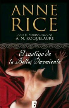 El castigo de la Bella Durmiente de Anne Rice