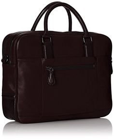 Ted Baker Men's Picton Document Bag -