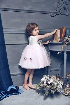 8eb98965e78 Nellystella Love Blossom Dress in Orchid Ice