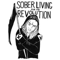 Sober Living, The Rev, Revolution, Pure Products, Art, Art Background, Kunst, Performing Arts, Art Education Resources