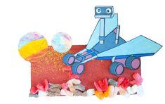 Ateliers créatifs pour les enfants en mars - PIACC Boutique Atelier