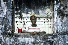 Monrovia, Liberia,
