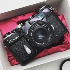 Limited to just 2500 cameras, the Nikon SP 2005 was a special reissue of the iconic Nikon SP rangefinder camera. The SP may not be as widely known as the Leica M series for instance, but it has earned a high level of respect since its introduction in...