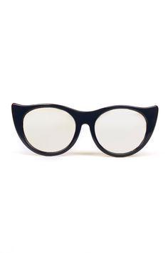 Tsumori Chisato cat sunglasses