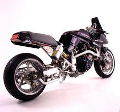 Big cc's Spondon turbo Kat