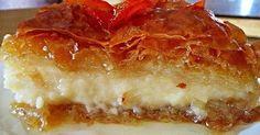 Ελληνικές συνταγές για νόστιμο, υγιεινό και οικονομικό φαγητό. Δοκιμάστε τες όλες Greek Sweets, Greek Desserts, Greek Recipes, Vegan Sweets, Vegan Desserts, Fun Desserts, Dessert Recipes, Marble Cake Recipes, Sweet Cooking