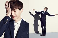 Lee Jong Suk worried about his body after Pinocchio