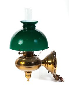 Buy online, view images and see past prices for WALL HANGING OIL LAMP BY RAYO.. Invaluable is the world's largest marketplace for art, antiques, and collectibles.