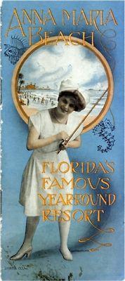 Anna Maria Island -1913