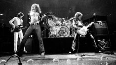 Led Zeppelin made one of rock's biggest albums with 'Led Zeppelin IV.'