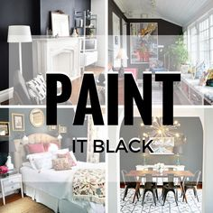 Home Technology, Third, Things To Come, Paint, Space, Wall, Floor Space, Picture Wall, Walls