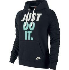 Nike Women's Rally Just Do It Hoodie - Dick's Sporting Goods