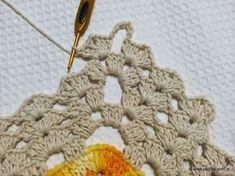 Tapete retangular passo a passo - www.croche.com (112)