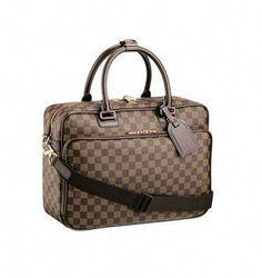 76acedeb0fa Perfect Diaper Bag Louis Vuitton Icare Damier Ebene Canvas Bag   Louisvuittonhandbags Schweiz